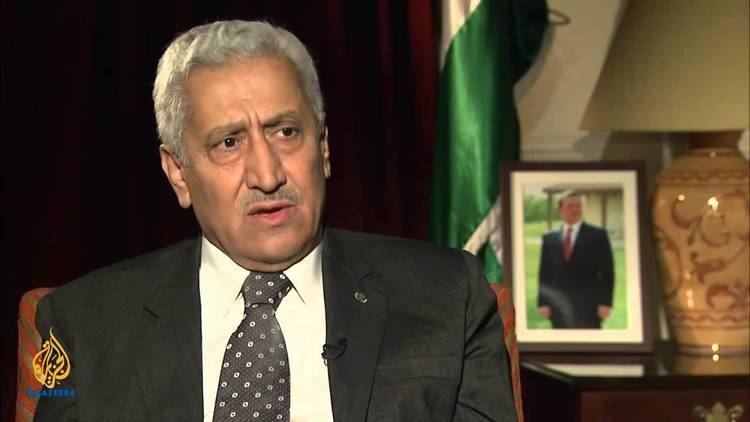 Abdullah Ensour Talk to Al Jazeera Abdullah Ensour Jordan39s winds of