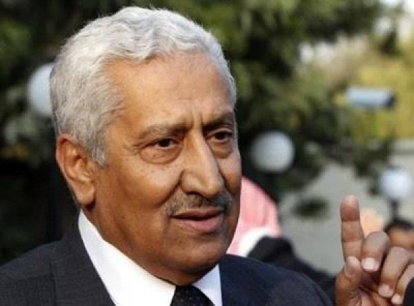 Abdullah Ensour Ensour denies intentions to have cabinet reshuffle