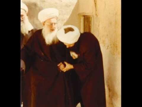 Abdullah Fa'izi ad-Daghestani Dua by Shaykh Abdullah Faiz Daghestani from Damascus YouTube