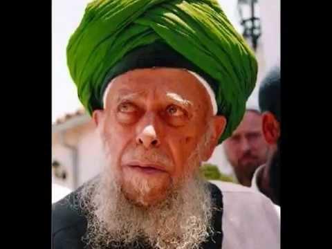 Abdullah Fa'izi ad-Daghestani GRANDSHAYKH ABDULLAH FAIZ AD DAGHESTANI Q AND MAWLANA SHAYKH Q