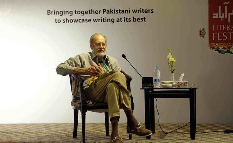 Abdullah Hussain (writer) Celebrated Urdu novelist Abdullah Hussain passes away Pakistan