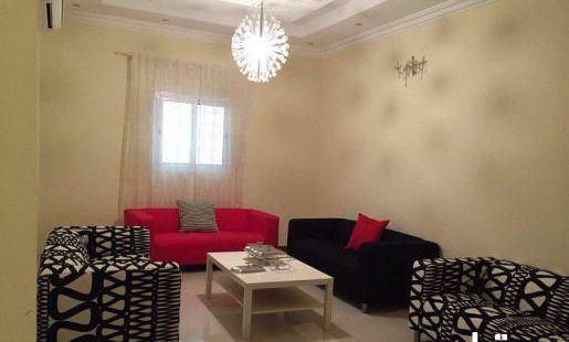 Abdullah ibn Atik Zaahib Duplex For Rent in Abdullah Ibn Atik street An Nafal
