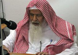 Abdullah Ibn Jibreen Recounting Memories of Ibn Jibreen Navaid Aziz MuslimMattersorg