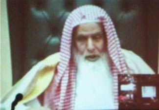 Abdullah Ibn Jibreen Allamah Dr Abdullah Bin AbdurRahman Bin Ibn Jibreen RH Passes
