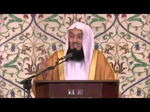 Abdullah ibn Salam Abdullah ibn Salam acceptance of Islam by Mufti Menk YouTube