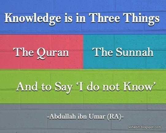 Abdullah ibn Umar THE COMPANION Abdullah bin Umar RA The Good One and the son of