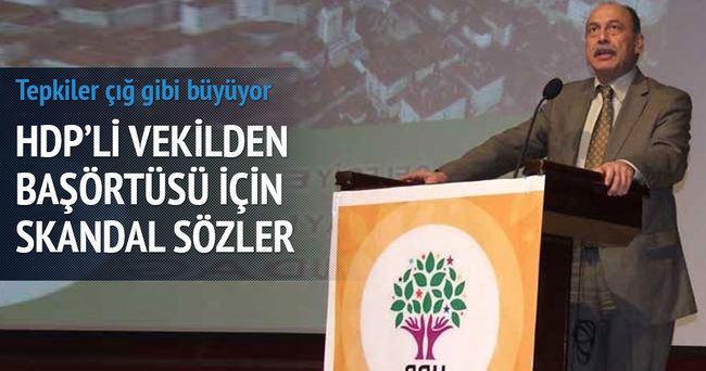 Abdullah Levent Tüzel HDP39li Levent Tzel Barts riteldir Son Dakika Haberler