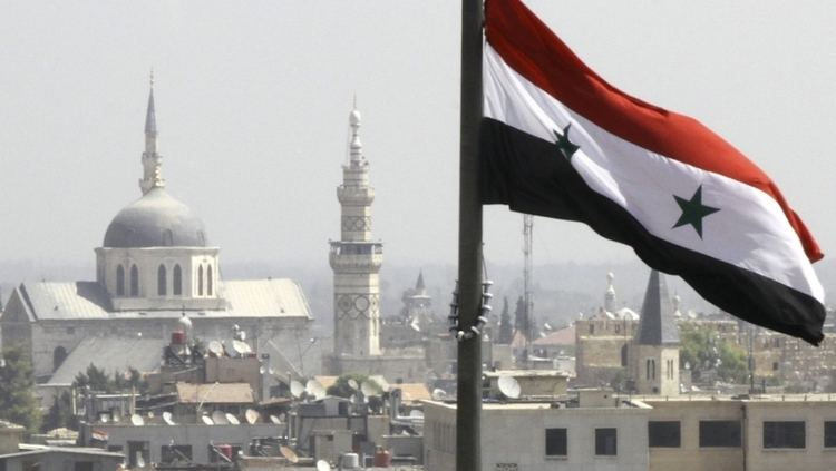 Abdullah Mahmoud al-Khalidi Abdullah Mahmoud alKhalidi Syria general killed by rebels Report