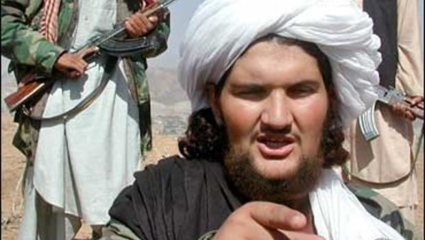 Abdullah Mehsud Surrounded Militant Kills Self In Pakistan CBS News