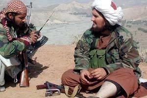 Abdullah Mehsud Militants Abdullah Mehsud Return Of The Taliban FRONTLINE PBS