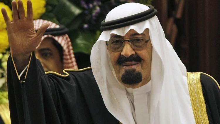 Abdullah of Saudi Arabia King Abdullah who sought to modernize Saudi Arabia dies