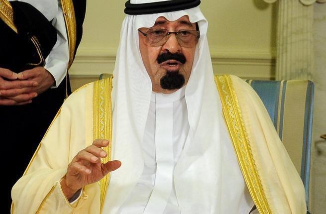 Abdullah of Saudi Arabia Saudi Princesses held captive King Abdullah39s daughters