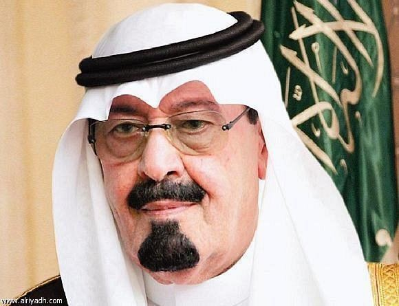Abdullah of Saudi Arabia usdailyreviewcomwpcontentuploads201501king