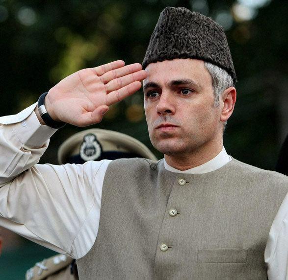 Abdullah Omar Deccan Herald Election 2014 campaign Omar Abdullah