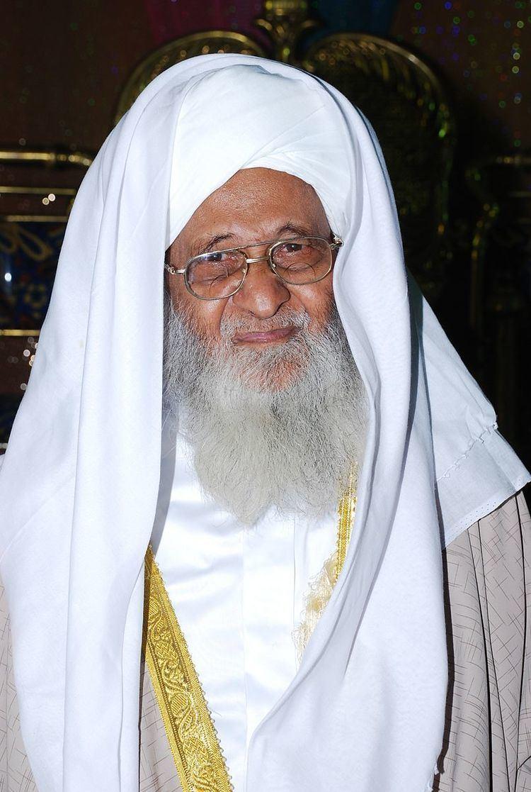 Abdullah Quraishi Al-Azhari