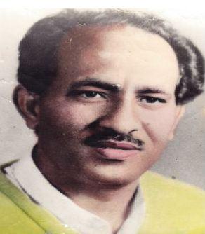Abdullahi Ahmed Irro