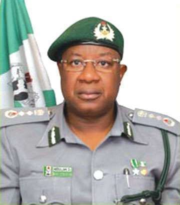 Abdullahi Dikko Abdullahi Dikko ExCustoms boss discharged released from EFCC
