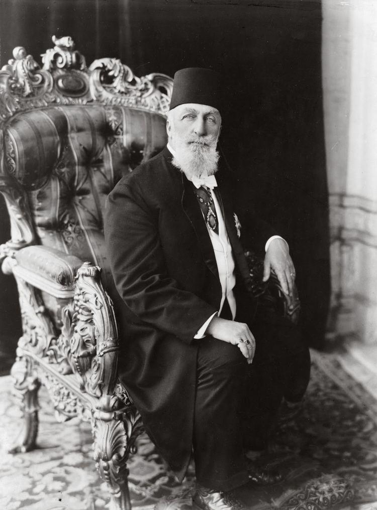 Mehmed Abdulaziz