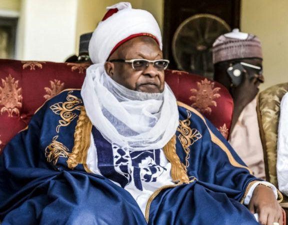 Abdulmumini Kabir Usman Emir Of Katsina Loses Mother SundiataPost