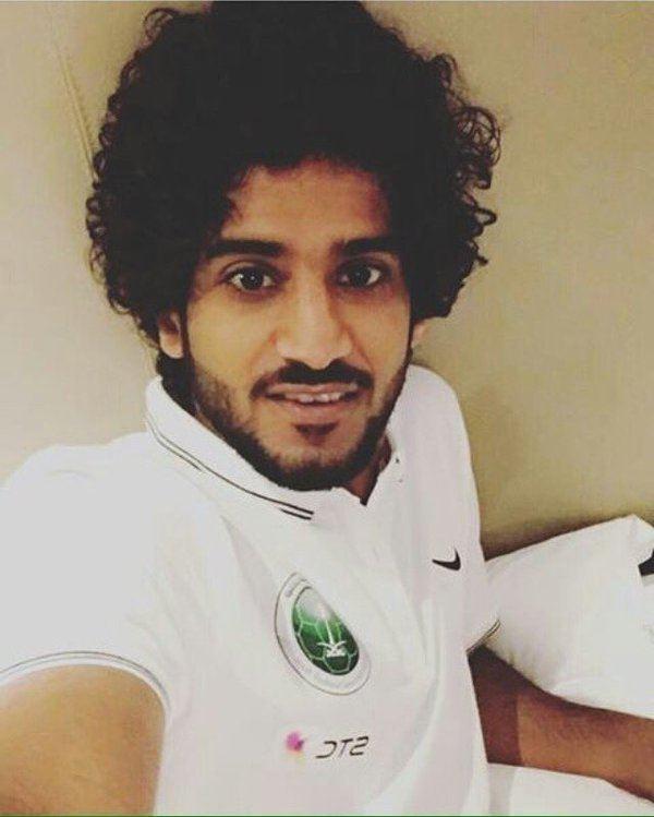 Abdulrahman Al-Ghamdi (footballer, born 1994) httpspbstwimgcommediaCe3qjQtUsAA55ixjpg