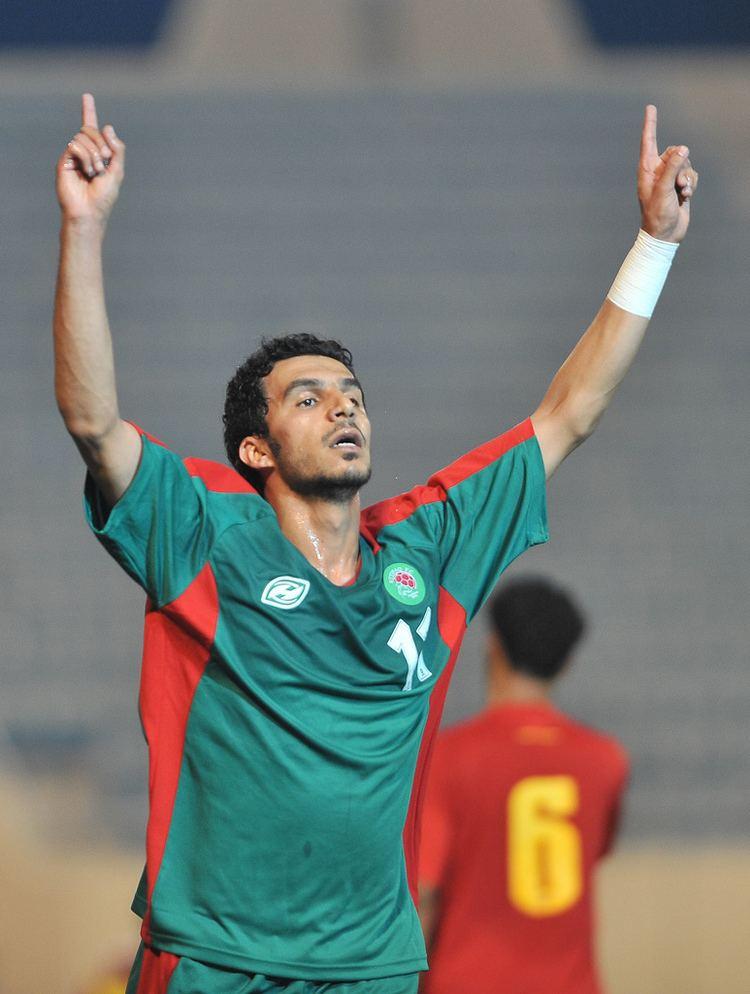 Abdulrahman Al-Qahtani Abdulrahman AlQahtani Wikipedia