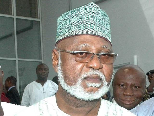 Abdulsalami Abubakar Abdulsalami Abubakar INFORMATION NIGERIA