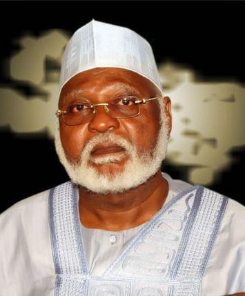 Abdulsalami Abubakar General Abdulsalami Abubakar At 73 By Dele Agekameh