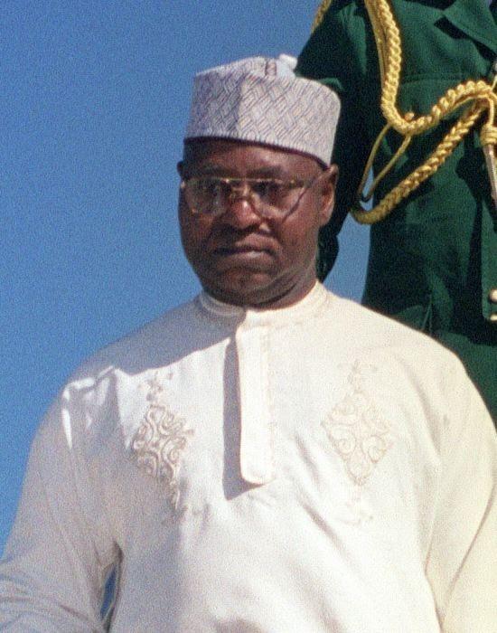 Abdulsalami Abubakar Abdulsalami Abubakar Wikipedia the free encyclopedia