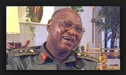 Abdulsalami Abubakar Abdulsalami Abubakar Nigerias Transitional Leader Politics Nigeria