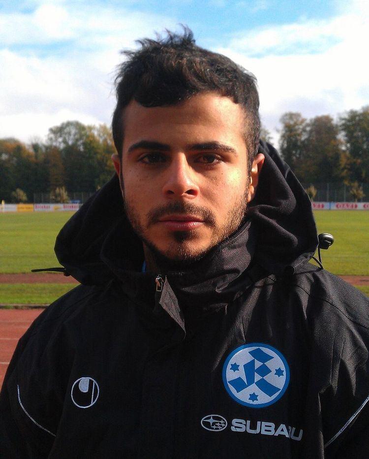 Abdulsamed Akin