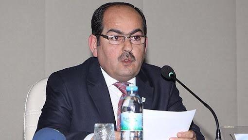 Abdurrahman Mustafa Abdurrahman Mustafa TurkmenAMustafa Twitter