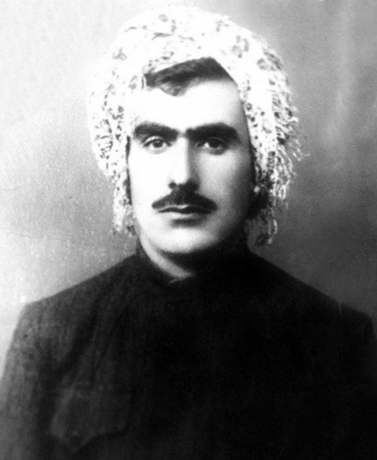 Abdurrahman Sharafkandi uploadwikimediaorgwikipediacommons662Abdurr