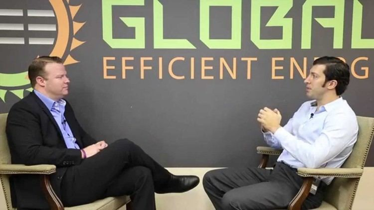 Abe Issa Global Efficient Energy CEO Abe Issa TCU Sales Lab YouTube