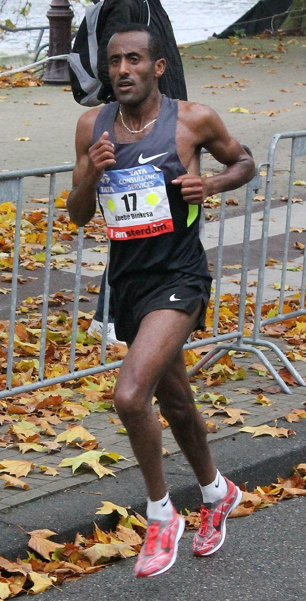 Abebe Dinkesa