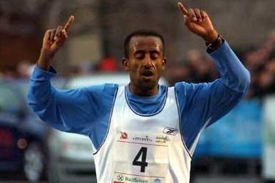 Abebe Dinkesa Abebe Dinkesa Profile iaaforg