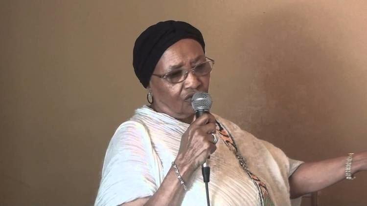Abebech Gobena Dr Abebech Gobena In the US YouTube