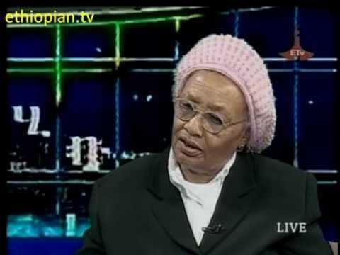 Abebech Gobena Arhibu Africa39s Mother Teresa Abebech Gobena Part 5
