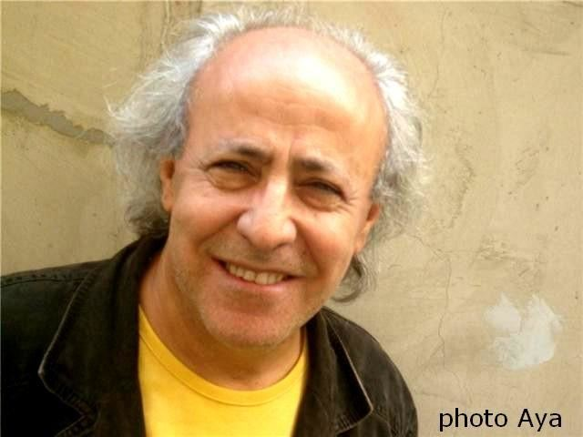 Abed Azrie Isabelle Jacq prsente Abed Azri sur le site Musique
