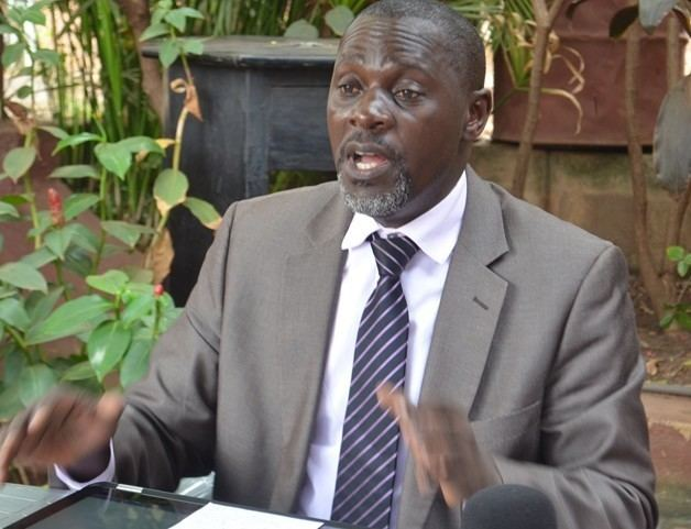Abed Bwanika The Weekly Observer Opposition needs many options Dr
