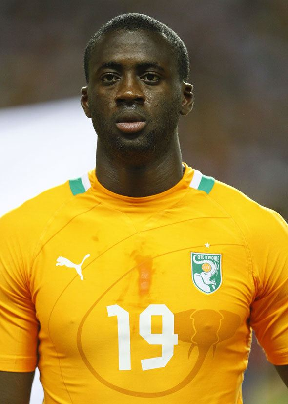 Abedi (footballer) Yaya Toure Stands At Par With Abedi Pele and Etoo Record