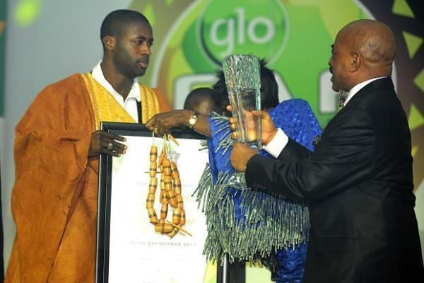 Abedi (footballer) African Footballers of the Year Yaya Pele and more