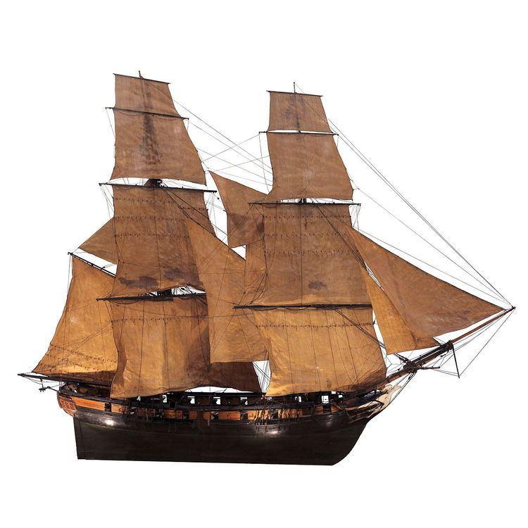 Abeille-class brig