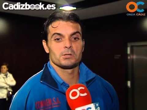 Abel Buades Cdiz CF Arroyo CP Jor 11 declaraciones de Abel Buades