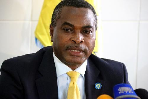 Abel Chivukuvuku Discurso do Presidente da CASACE Abel Chivukuvuku