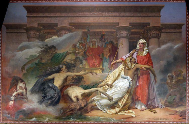 Abel de Pujol FileAbel de Pujol plafond 1827jpg Wikimedia Commons