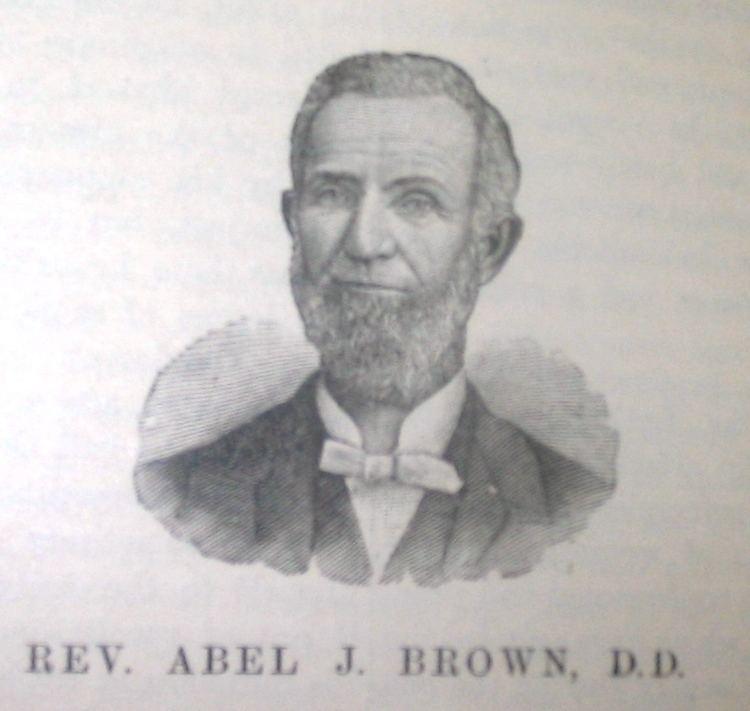 Abel J. Brown