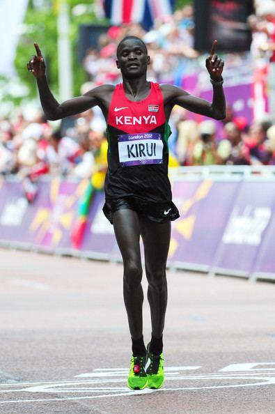 Abel Kirui Abel Kirui Photos Olympics Day 16 Athletics Zimbio