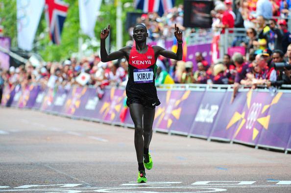 Abel Kirui Abel Kirui Pictures Olympics Day 16 Athletics Zimbio