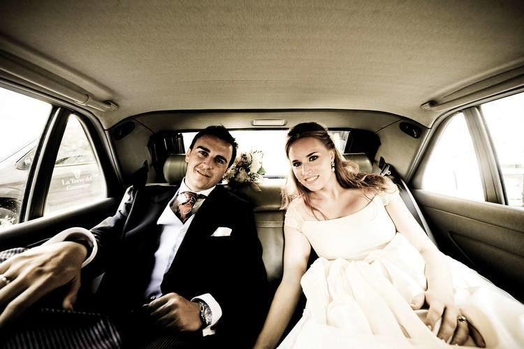 Abel Matutes The wedding of Linda Abel Ibiza Style