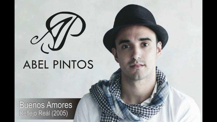 Abel Pintos Abel Pintos Buenos Amores YouTube